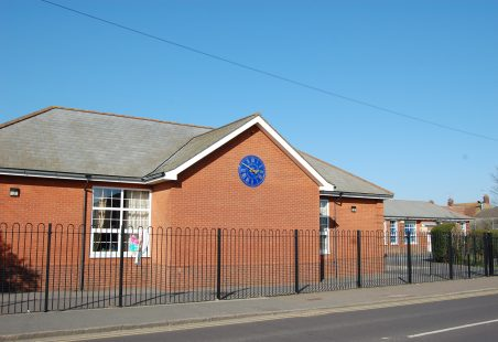 Chadwell St Mary Primary