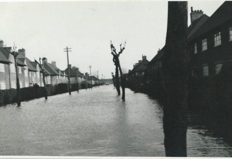 The 1953 Flood
