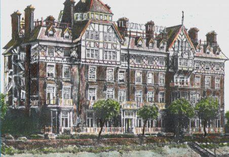 The Tilbury Hotel