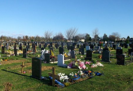 Chadwell Cemetery
