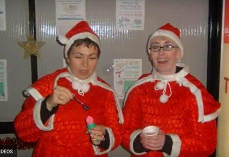 Tilbury Christmas Lights and Fayre, 2004