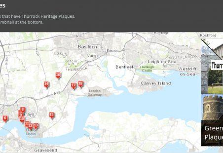 Heritage Plaque sites
