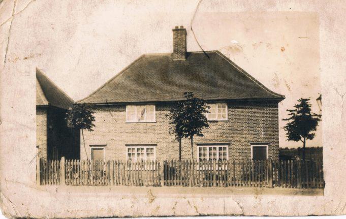 Victor Sutcliffe  House