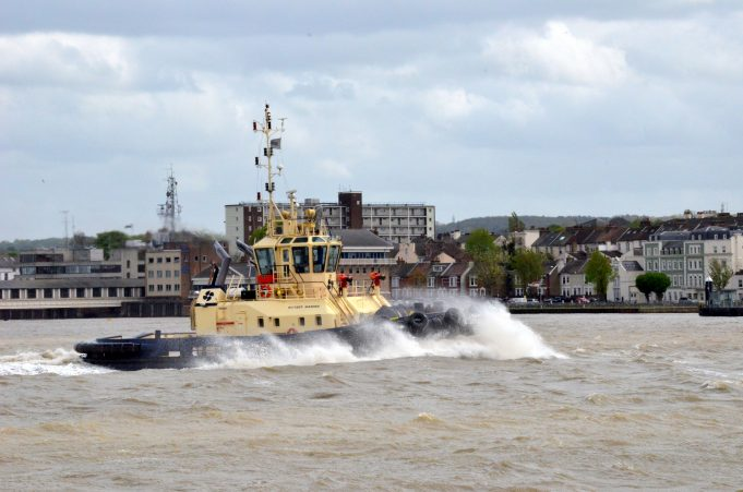 SVITZER WARDEN | Jack Willis
