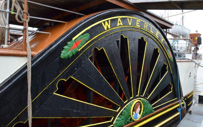 WAVERLEY at Gravesend | Jack Willis