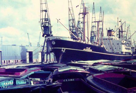 JALADHARMA in docks