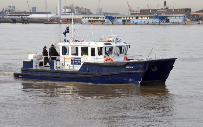 BARNES  PLA vessel | Jack Willis