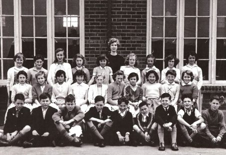 St Chads School Photographs