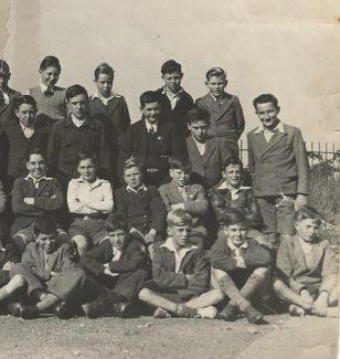 St. Chads 1948/49