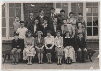 St Chads school