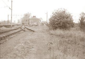 Closed Branch Line.