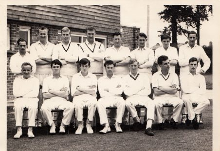 Tilbury and Crossed Hearts Cricket Club