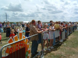 The Tilbury Festivals