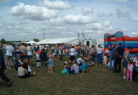 The Tilbury Festivals