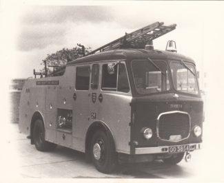 Dennis F 28 Pump