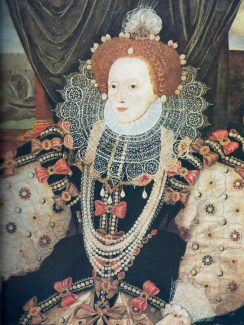 Elizabeth I | from John Smith