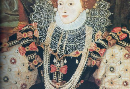Elizabeth I, Queen of England (1533-1603)