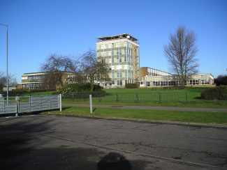 The Woodside College