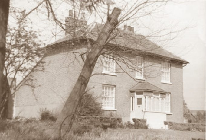 House Close to Low Street Station -1960s