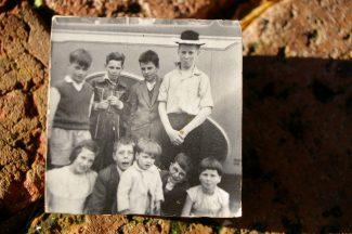 Memories of Tilbury Childhood