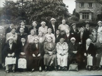 Tilbury Residents 1940s/50s? | from Lea Cornthwaite