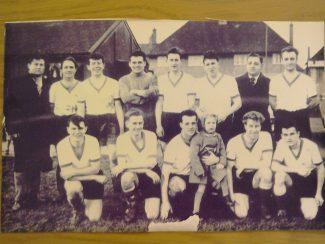 PLA football team