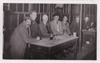 Conservative Club Tilbury