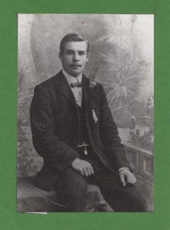 John William Webb