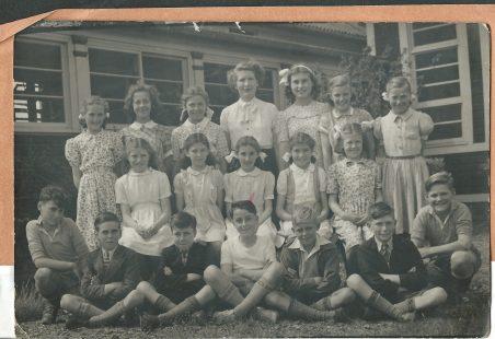 Manorway School