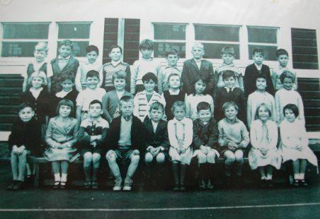 Manorway School, 1961