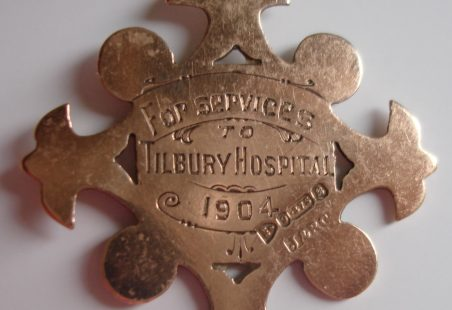 Tilbury Hospital