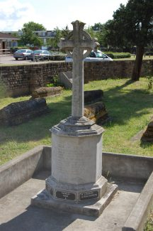 The War Memorial in Chadwell Churchyard | John Matthews