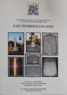 Thurrock's Great War Memorials