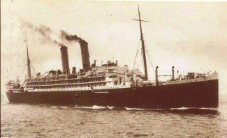 SS Ormonde