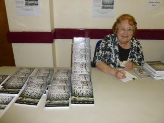 Selling the book | Annie O'Brien