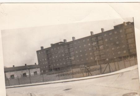 Perth House 1956
