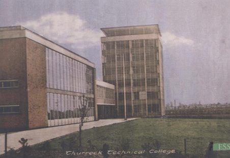 Woodside College