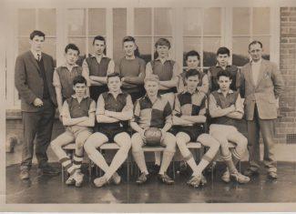 ST. CHADS 1962