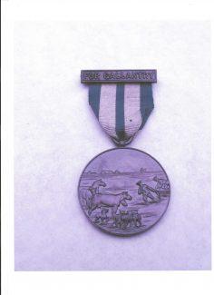 RSPCA award