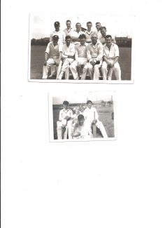 Tilbury Dockers Cricket Team