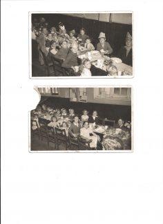 A tea party!!