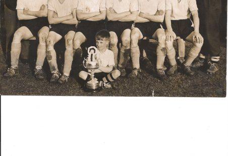 Tilbury FC 1958-59