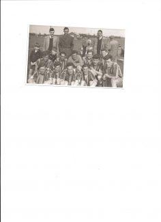 Chadwell Sports FC Circa 1954