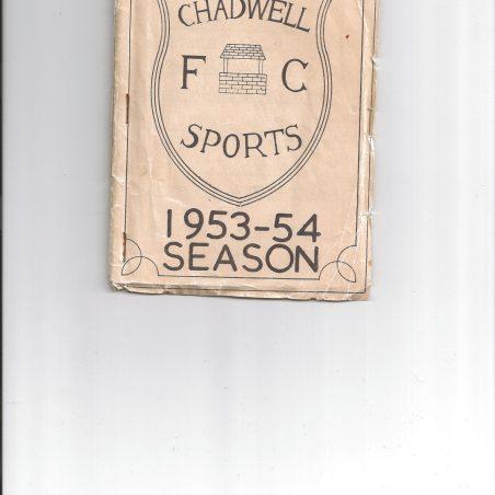 Chadwell FC Sports