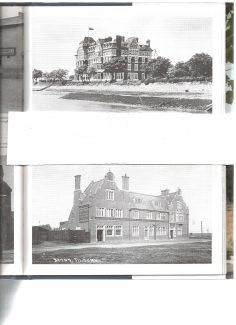 Tilbury Hotel and Basin Tavern