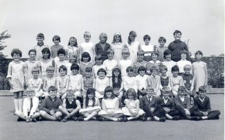 Lansdowne School photo