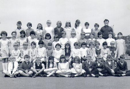 Lansdowne School photo