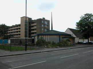 St.Andrews Community Church and Hall, 2005