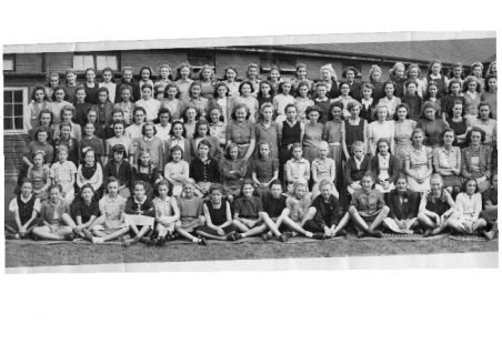 St. Chads Girls School (1948)