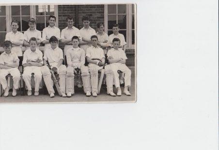 St. Chad's Cricket Club